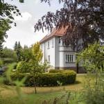 Alte Rosenthal Villa
